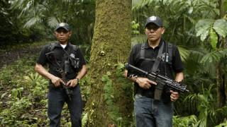 «Τους έκαναν εξορκισμό»: Μακάβριο εύρημα σε ιδιοκτησία αίρεσης στον Παναμά
