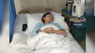 Οργή στην Κίνα: Άφαντες οι δωρεές για τη φοιτήτρια που πέθανε από ασιτία