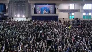 Χαμενεΐ: Πετύχαμε «χαστούκι στο πρόσωπο» των ΗΠΑ