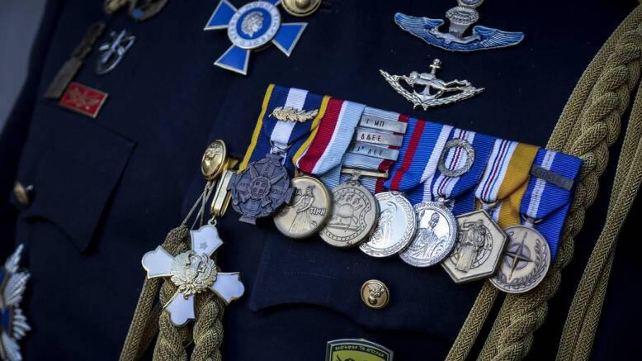 ΚΥΣΕΑ: Αρχηγός ΓΕΕΘΑ ο Κωνστ. Φλώρος-Η νέα ηγεσία των Ενόπλων Δυνάμεων