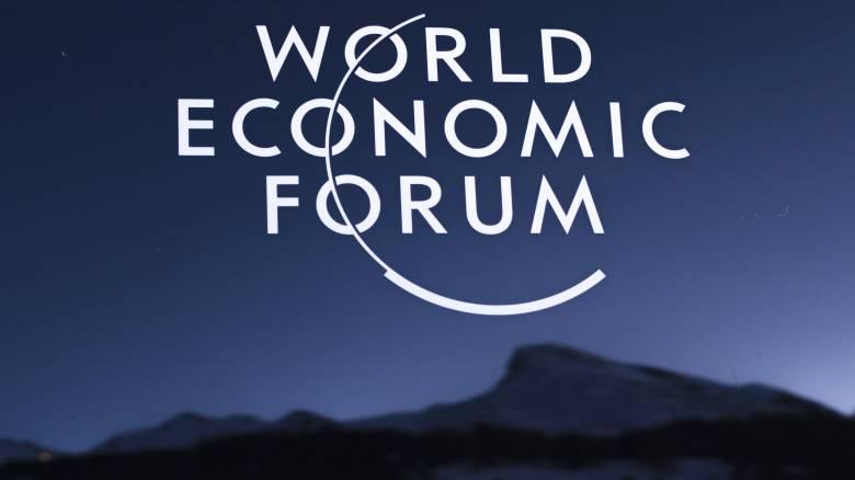 Νταβός 2020: Στη σκιά της κλιματικής αλλαγής και των αναταραχών η 50η σύνοδος