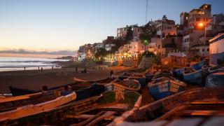 Ταξίδι στο Μαρόκο, την πιο ξεχωριστή χώρα της Αφρικής
