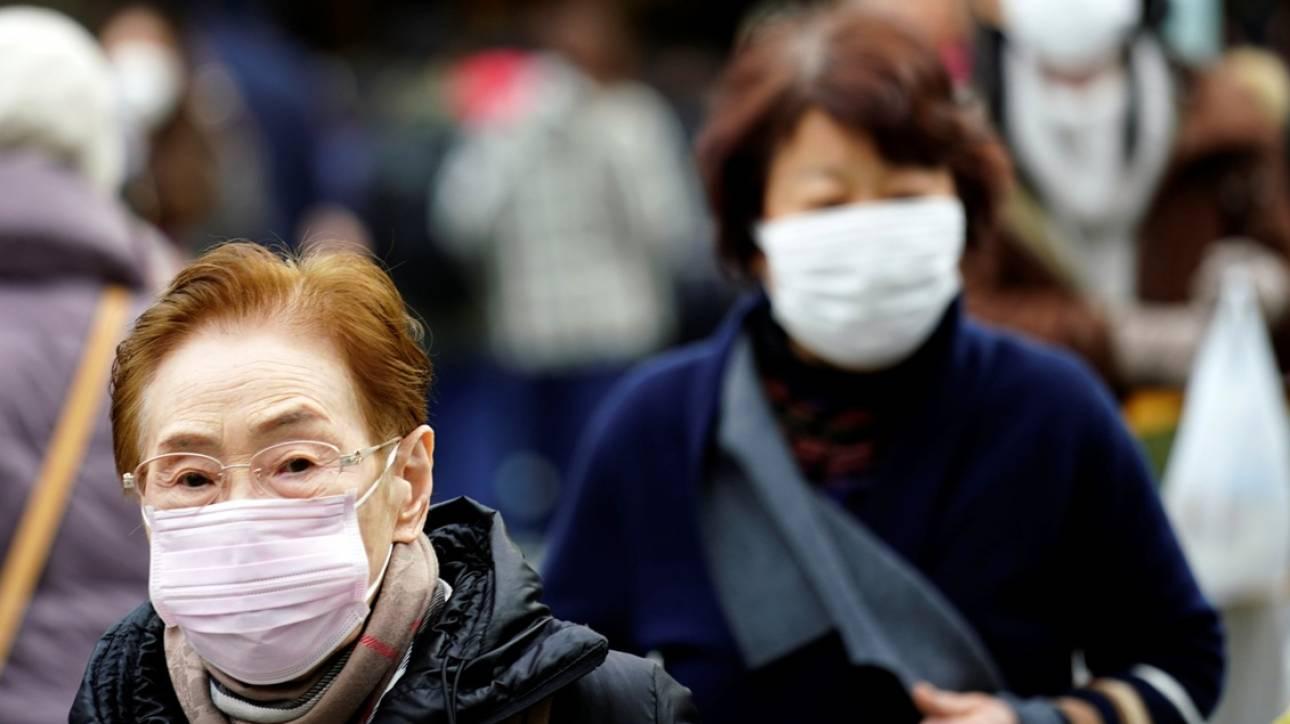 Νέος κοροναϊός: Τι λένε οι επιστήμονες για την Ελλάδα - Ανησυχία για τα κρούσματα εκτός Κίνας