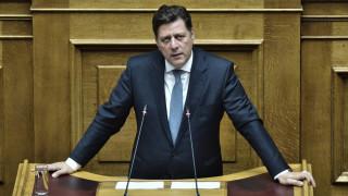 Βαρβιτσιώτης: Η Ελλάδα παρούσα στις εξελίξεις