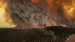 Αυστραλία: Απώλεια 2,7 δισ. ευρώ από τον τουρισμό λόγω των πυρκαγιών
