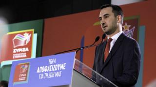 Χαρίτσης: Η κυβέρνηση έπρεπε να ζητά κυρώσεις για κάθε παραβίαση της ΑΟΖ