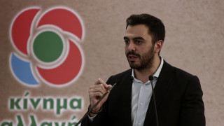 Χριστοδουλάκης: «Μπάλωμα» η επίσκεψη Χαφτάρ – Η Ελλάδα έπρεπε να είναι στη Διάσκεψη του Βερολίνου