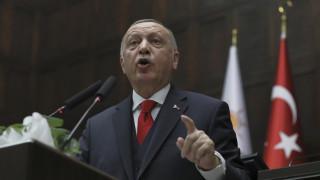 Οργή Ερντογάν κατά Χαφτάρ: Είναι αναξιόπιστος - Θα τα πούμε στο Βερολίνο