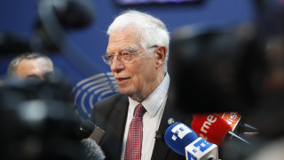 Μπορέλ: Η ΕΕ πρέπει να είναι έτοιμη να στείλει στρατιώτες στη Λιβύη