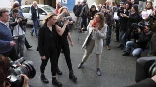 Κύπρος: Έφεση κατά της καταδίκης της άσκησε η 19χρονη Βρετανίδα