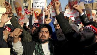 ΗΠΑ: Νέες κυρώσεις σε βάρος του Ιράν - Ποιον στοχεύει η Ουάσινγκτον
