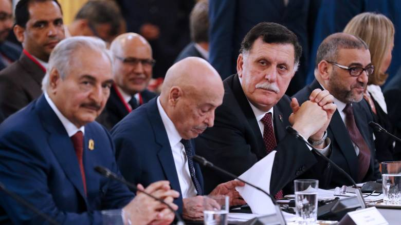 La Repubblica: Η συμφωνία Άγκυρας - Τρίπολης θα ξεπεραστεί από μια ενδεχόμενη ειρηνευτική διαδικασία