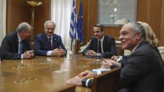 Διάσκεψη Βερολίνου: Οι διπλωματικοί ελιγμοί της Αθήνας και το παρασκήνιο της επίσκεψης Χαφτάρ