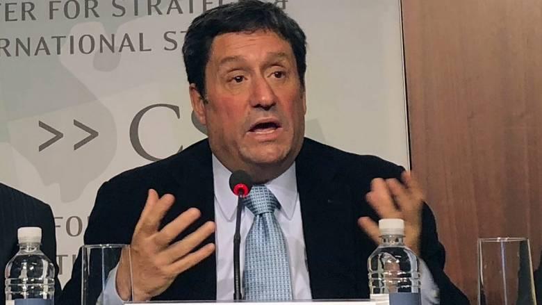 Παραιτήθηκε ο πρεσβευτής της Κολομβίας στις ΗΠΑ μετά τις διαρροές