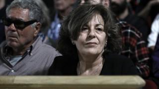 Μάγδα Φύσσα: Μακάρι οι δημοσιογράφοι να έδειχναν τον ίδιο ζήλο και για τη δίκη