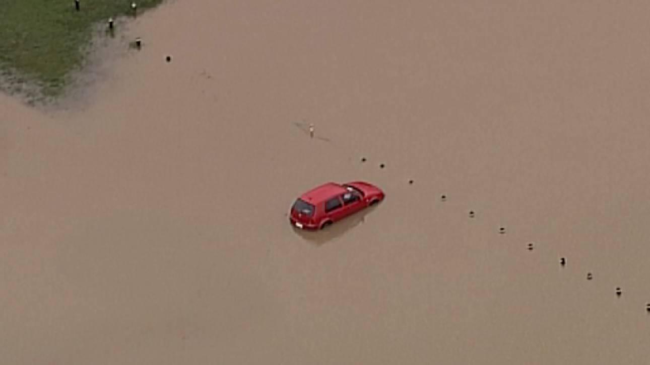 Αυστραλία: Οι βροχές σβήνουν τις φωτιές, αλλά υπάρχουν φόβοι για πλημμύρες