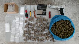 Συνελήφθησαν πάνω από 100 φορές: Συμμορία είχε μετατρέψει ξενοδοχείο σε «καβάτζα»