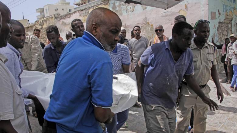 Σομαλία: Νεκροί και τραυματίες σε επίθεση ισλαμιστών που συνδέονται με την Αλ-Κάιντα