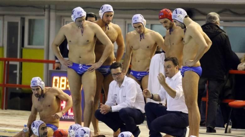 Η Εθνική Πόλο Ανδρών έκανε αυτό που έπρεπε με Γαλλία και προκρίθηκε