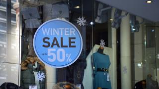 Χειμερινές εκπτώσεις 2020: Ποιες ώρες θα είναι ανοιχτά τα καταστήματα την Κυριακή