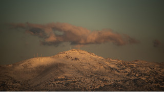 Καιρός: Έρχεται παγετός τις επόμενες ώρες