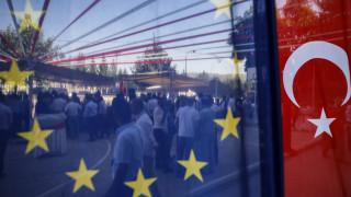 Αυστηρό μήνυμα Κομισιόν σε Τουρκία για τις παράνομες ενέργειες στην κυπριακή ΑΟΖ
