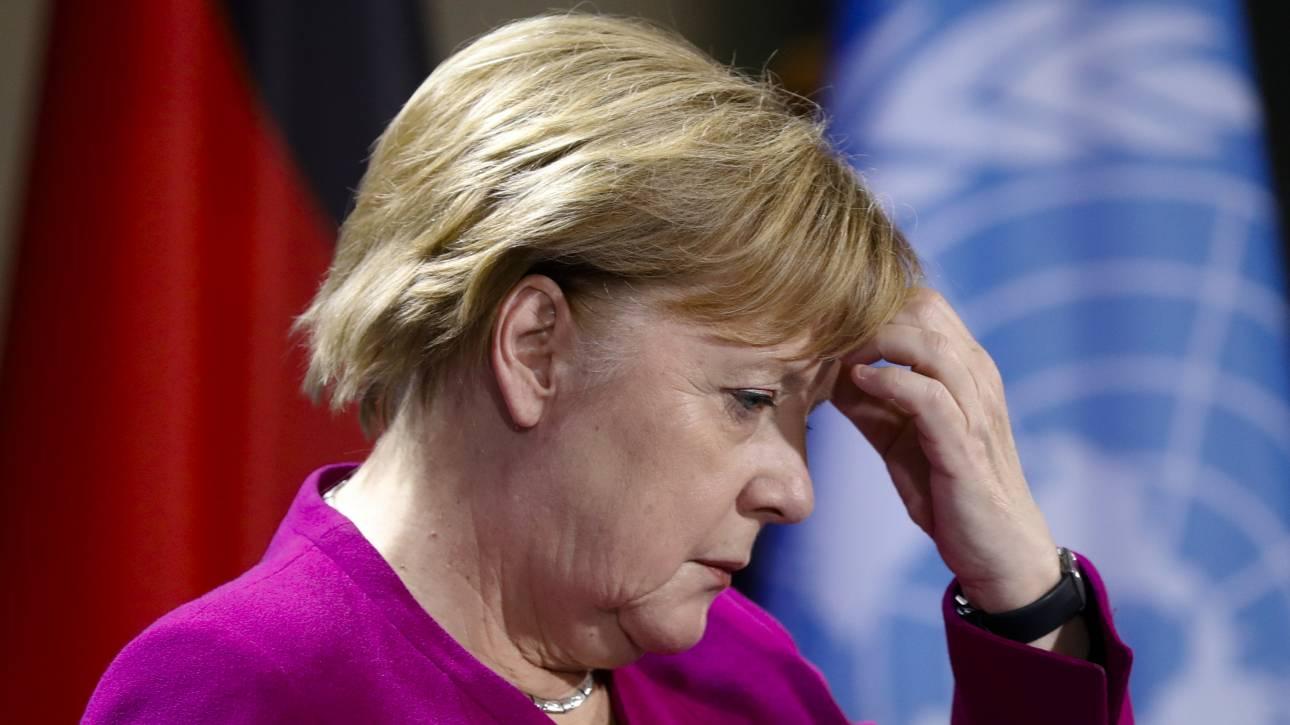Δυσαρέσκεια Καγκελαρίας για τη διαρροή Μπορέλ περί περικοπή κονδυλίων της ΕΕ προς Τουρκία