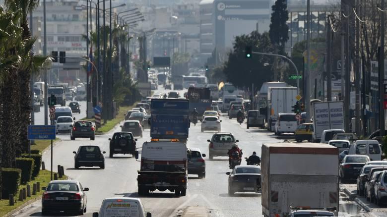 Αλλαγές στον ΚΟΚ: Τι προβλέπεται για πρόστιμα και διπλώματα οδήγησης