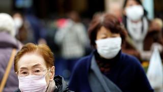 Νέος κοροναϊός στην Κίνα: Καταγράφηκαν άλλα 17 κρούσματα πνευμονίας