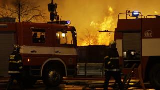 Τσεχία: Οκτώ νεκροί και δεκάδες τραυματίες από πυρκαγιά σε ίδρυμα για ανθρώπους με αναπηρία