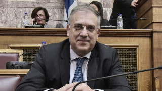 Θεοδωρικάκος για πρόωρες εκλογές: Η κυβέρνηση θα εξαντλήσει την τετραετία