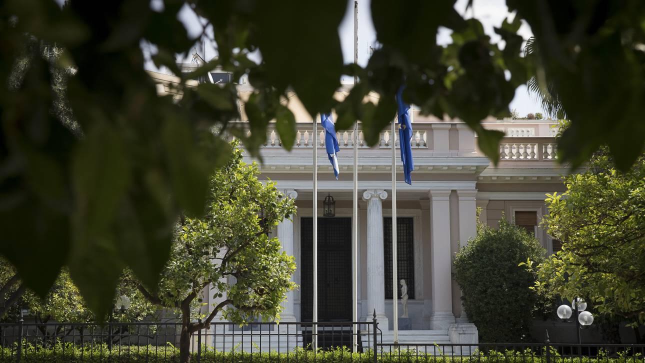 Κυβερνητικές πηγές: Θετικά τα μηνύματα από τη Διάσκεψη του Βερολίνου