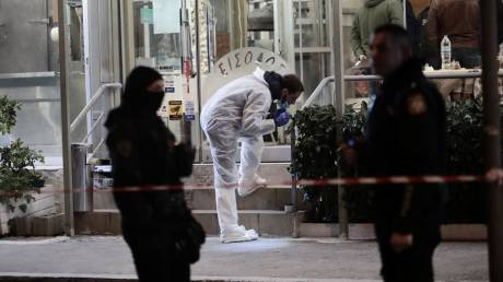 Σερβικά ΜΜΕ: «Μαφιόζικος πόλεμος» η εκτέλεση στη Βάρη