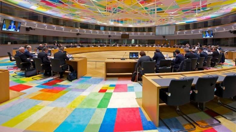 Με το βλέμμα σε Eurogroup και πέμπτη αξιολόγηση η κυβέρνηση