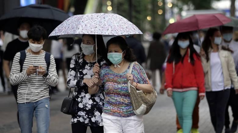 Εξαπλώνεται ο νέος κοροναϊός: Τρίτος θάνατος και νέα κρούσματα και εκτός Κίνας