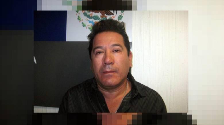 Μεξικό: Στις ΗΠΑ ο «κύριος Τούνελ», το πρωτοπαλίκαρο του Ελ Τσάπο