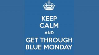 Έφτασε η Blue Monday: Γιατί θεωρείται η πιο μελαγχολική του χρόνου
