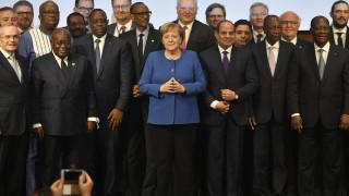 Η επόμενη μέρα: Λευκός καπνός με γκρίζα σύννεφα από τη Διάσκεψη του Βερολίνου