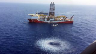 Κυπριακή ΑΟΖ: Αυστηρή προειδοποίηση της Αιγύπτου για τις τουρκικές γεωτρήσεις