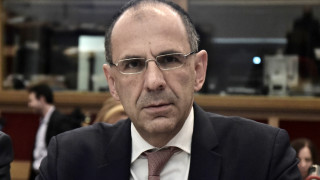 Γεραπετρίτης: Ο θυμός του Ερντογάν δείχνει ότι τα πράγματα δεν του πάνε όπως θα ήθελε
