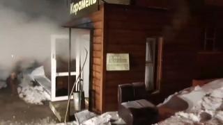 Φρικτό δυστύχημα στη Ρωσία: Πέντε νεκροί από υπερχείλιση βραστού νερού σε ξενοδοχείο