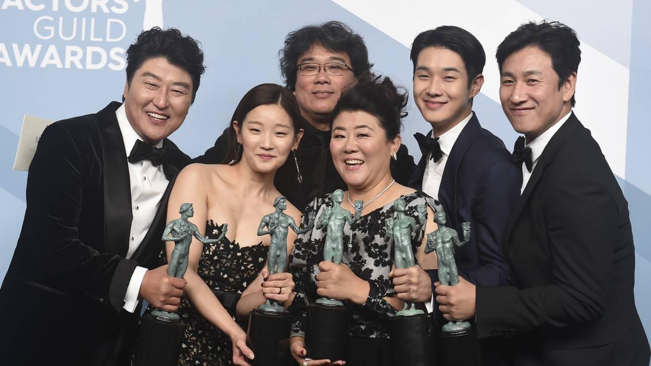 Στο δρόμο για τα Όσκαρ: Όλα τα βραβεία του Σωματείου Αμερικανών Ηθοποιών (SAG)