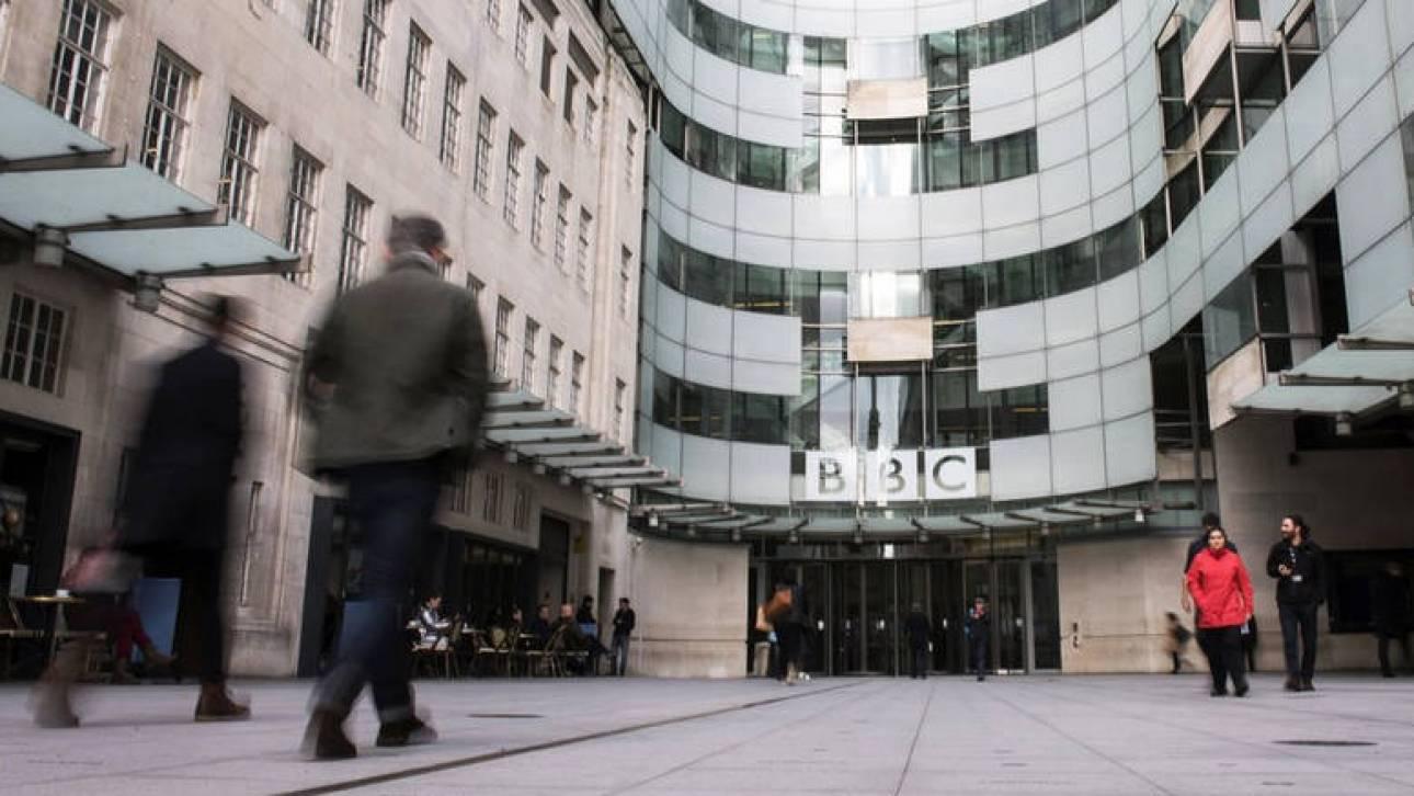 Αλλαγή σκυτάλης: Αποχωρεί ο γενικός διευθυντής του BBC