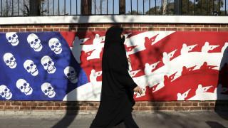 Ιράν: Ανοικτή η πόρτα μας για διαπραγματεύσεις γύρω από το πυρηνικό πρόγραμμα