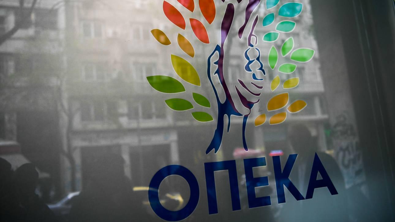 ΟΠΕΚΑ: Ποσό 72 εκατ. ευρώ για προνοιακές παροχές σε άτομα με αναπηρία