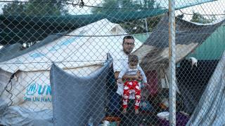 Προσφυγικό: Έξι μέτρα συνεργασίας μεταξύ Ελλάδας και Γαλλίας