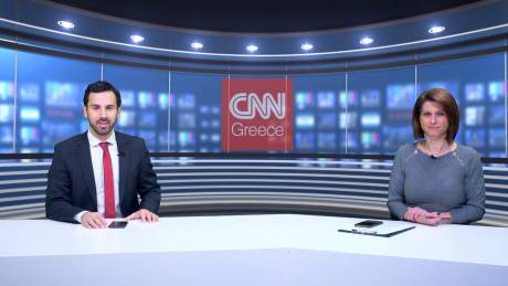 Ν. Ρωμανός στο CNN Greece: «Το κόμμα της ΝΔ είναι μπετόν αρμέ»