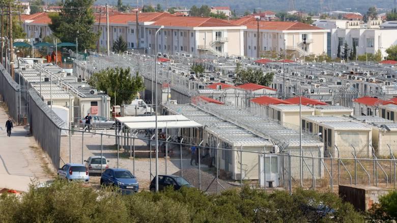 ΚΙΝΑΛ: Η ΕΕ έχει σταματήσει τα χρήματα για το προσφυγικό