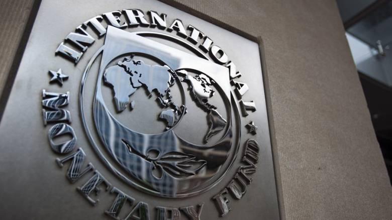 ΔΝΤ: Αναθεωρεί προς τα κάτω τις προλέψεις για την παγκόσμια ανάπτυξη