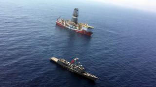 Κυπριακή ΑΟΖ:  Επιταχύνεται η επιβολή κυρώσεων για τις τουρκικές προκλήσεις